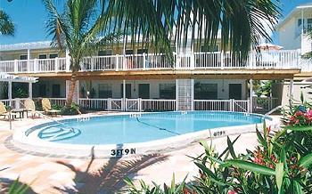 Tropic Isle A Seaside Inn