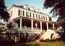 The Shaw House Bed And Breakfast Georgetown Sc