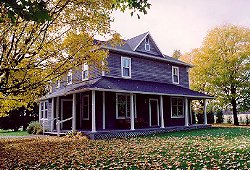 Bed And Breakfast Whitefish Bay Wi